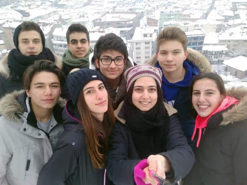 Bursa Tophane