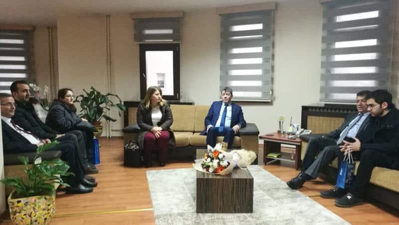 Ben de Yazarım Projesinde 3 öğrencimiz ve danışma öğretmenleri Bosna Gezisiyle ödüllendirildi.