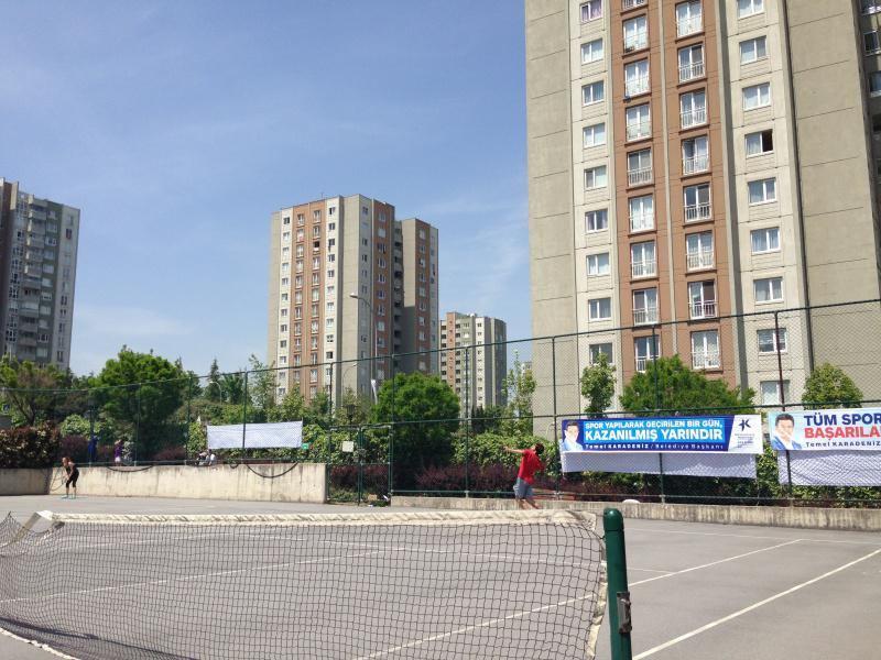 Tenis İlçe 2. öğrencimiz Ömer DALYANCI ve İlçe 4. Ebru AYDIN olmuştur.