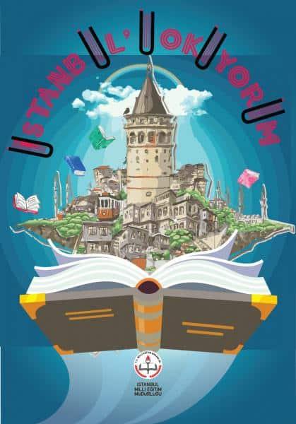 Kitaplar sessiz öğretmenlerdir? İstanbul?u Okuyorum Projesi kapsamında tüm İstanbul genelinde olduğu gibi okulumuzda da ilk ders okuma farkındalık etkinliğimiz gerçekleşmiştir.