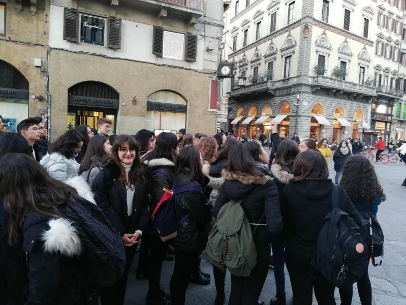 İtalya Kültür Gezimiz